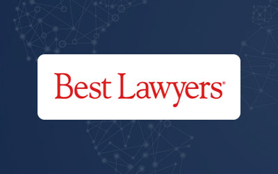 Patricia S. Rogowski Listed in The Best Lawyers in America® 2018