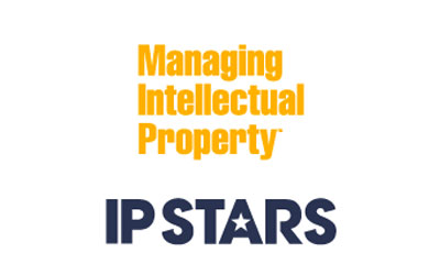 Rogowski Named Managing Intellectual Property's Delaware IP Star