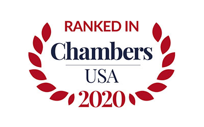 Chambers USA 2020 Ranks Patricia Rogowski for IP- Delaware